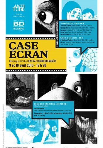 CaseEcran